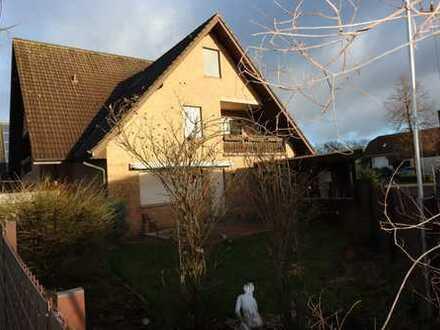 Mehrfamilienhaus mit 5 Wohneinheiten (Kapitalanlage)