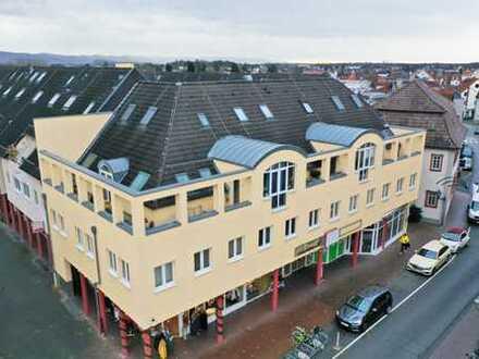 SCHWIND IMMOBILIEN - zentrale Einzelhandelsfläche mit Tiefgarage +++frei ab sofort+++