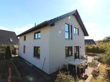 Dallgow-Döberitz - Einfamilienhaus KfW 40 - Neubau 2014