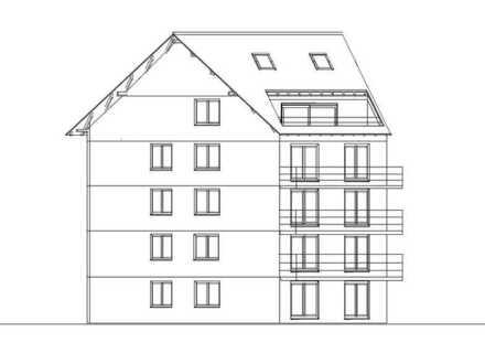 Neubau - MFH mit 5 tollen Wohnungen - Schlüsselfertig, hochwertig - KFW55