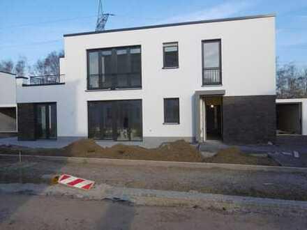 Luxus-Wohnung in der 1. Etage mit großer Terrasse am Naherholungsgebiet in Bochum-Weitmar