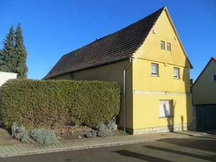 Haus in Zorbau zu verkaufen