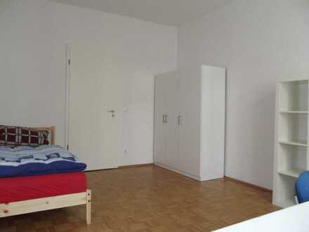 Zimmer in Leipzig frei