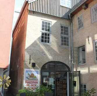 Charmante Ladenfläche in saniertem historischen Speicher