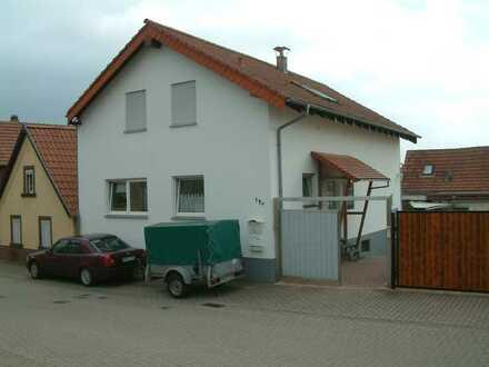 Schönes Haus mit vier Zimmern in Quirnheim, Kreis Bad Dürkheim
