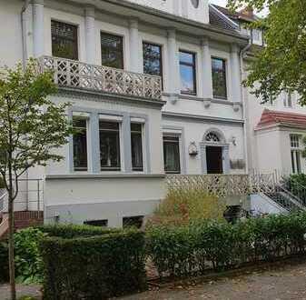 Haus im Villenviertel, Wilhelmshaven