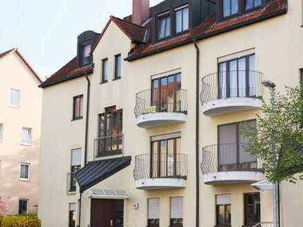 Schöne ruhige Eigentumswohnung in Top Wohnlage, sonnig, stadtnah