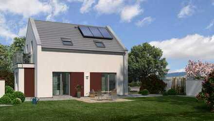 Schönes Einfamilienhaus am Rande der Landeshauptstadt- Info 0173-3150432