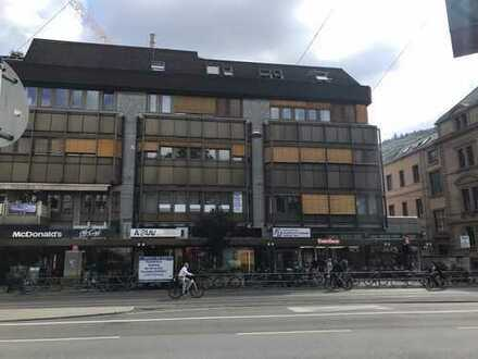 Büro/Praxis in bester Citylage, Heidelberg