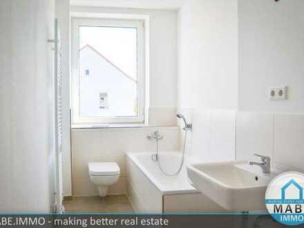 Helle vollständig renovierte 4-Raumwohnung - mit modernen Bad!