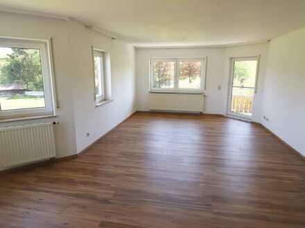Sonnige 3-Zimmer-Wohnung in bester Lage Münsingens!