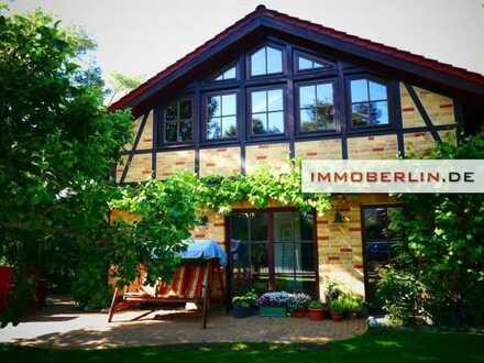 IMMOBERLIN.DE: Traumlage - Sehr komfortables Einfamilienhaus mit exquisitem Interieur
