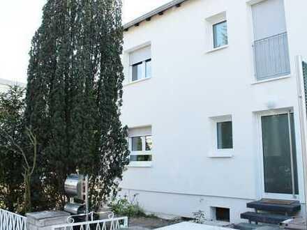 Tolles Wohnhaus mit großem Garten in Speyer