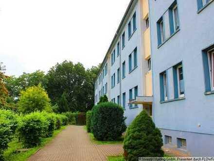 +++Helle Wohnung mit Balkon nahe Altstadt+++