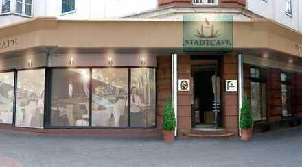 Stadtcafe - Restaurant in Worms Innenstadt sucht Nachmieter