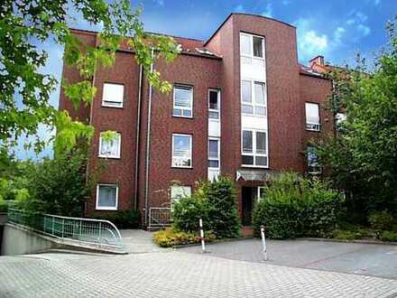3-Zimmer-Wohnung in Stadtnähe!