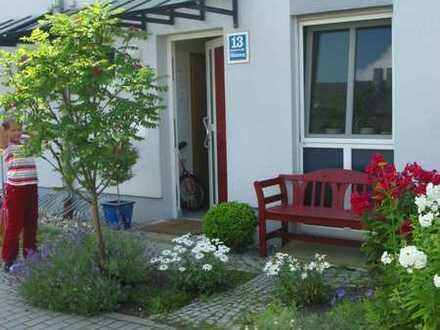 Schönfließ - Vermietetes Reihenmittelhaus direkt an der Bieselheide in Oberhavel (Kreis)