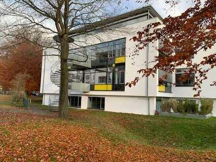 Moderne Bürofläche im Industrie-Design in zentraler Lage von 33332 Gütersloh!