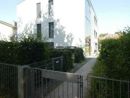 Haus im MFH mit fünf Zimmern in Erding (Kreis), Erding