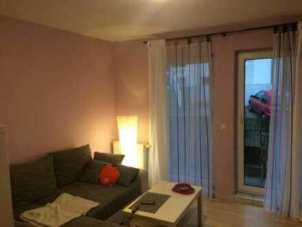RESERVIERT | 2-Zimmer Wohnung in Rümmelsheim bei Bingen (Kreis Bad Kreuznach)