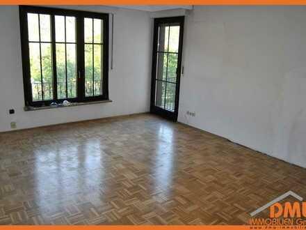 Schöne 4 ZKB, Balkon, Bad mit Wanne, Terrasse