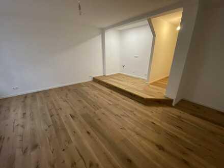 Erstbezug nach Sanierung: schöne 2,5-Zimmer-Wohnung in Lauffen