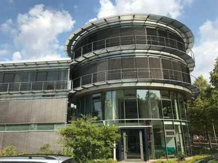 SÜDSTADT: Frequentierte Büro-/Gewerbefläche an der Hildesheimer Straße zu vermieten!