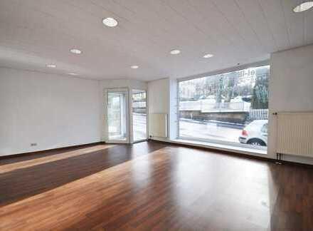 Hermeskeil-Stadt: Attraktive Büro-/Gewerbefläche ca. 50 m² in frequentierter Lage