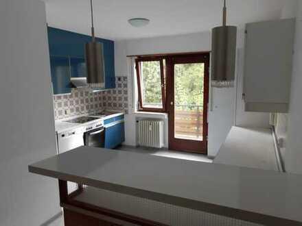 Schöne, geräumige vier Zimmer Wohnung in Rhein-Neckar-Kreis, Oftersheim