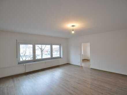 Neuwertig und zentral: Geräumige 3,5-Zimmer Wohnung in Bahnhofsnähe