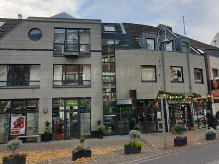 Exklusive und neuwertige 2-Zimmer-Architekten-Wohnung in Pulheim City
