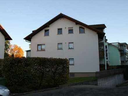 Ruhige 2,5 Zi-Whg. Zentrum Bad Dürrheim
