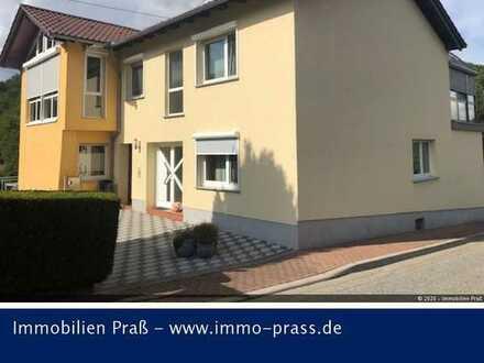 TOP-GELEGENHEIT! Schönes Zweifamilienhaus in Abtweiler bei Bad Sobernheim zu verkaufen