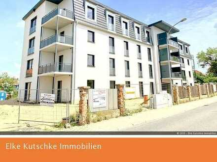 Neubau - 4-Raum ETW mit Balkon in Bautzen