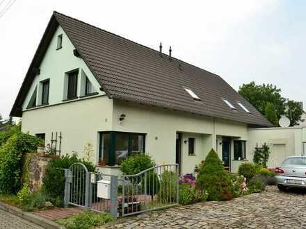 Doppelhaushälfte in Gommern/ OT Nedlitz