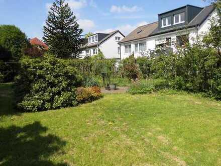 Großzügiges Einfamilienhaus mit Terrasse und Garten