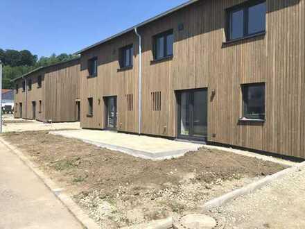 Neubau: Coole Doppelhaushälften in Fronreute-Staig
