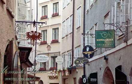Luxuriöse 2-Zimmer-Altstadtwohnung in Salzburg - Top 11