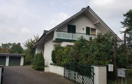 Exkl. 1,5 FH, ** , Alleinlage, ruhig Stadtrand Bad Oeynhausen *** ohne Maklerprovision **