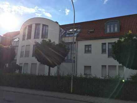 600 €, 60 m², 2,5 Zimmer