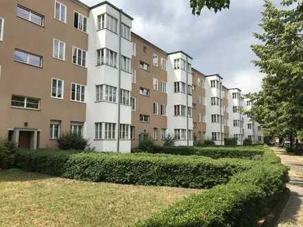 Sonnige 3-Raum-Wohnung im Spreeviertel / Schöneweide -vermietet