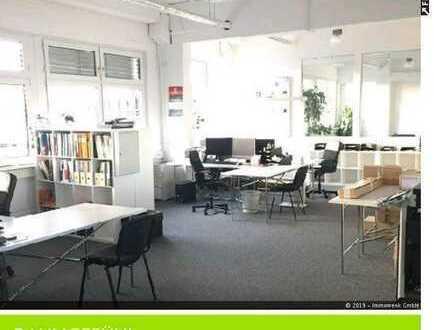Repräsentative Bürofläche mit großen Fensterfronten PROVISIONSFREI (Ettlingen)