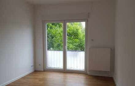 Schöne modernisierte 2,5 Zimmer Wohnung mit Einbauküche in der Gartenstadt