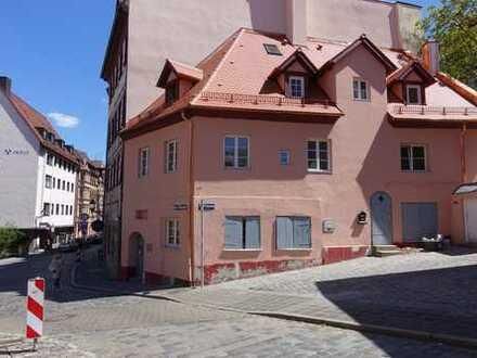 Bar mit Vollkonzession Altstadt