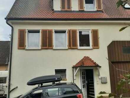Attraktives 5-Zimmer-Einfamilienhaus mit Einbauküche in Tübingen, Tübingen