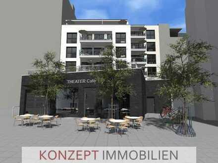 Café oder Bistro in Neu-Ulms bester Innenstadtlage
