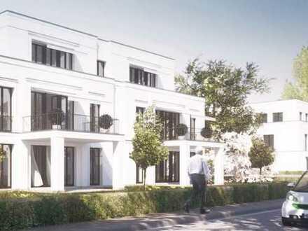 2. Bauabschnitt, Wo 07, 1. Obergeschoss links, Eingang A, Direkt vom Bauträger, persönliche Beratung