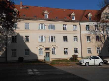 **hübsche 2-Raum Wohnung mit Balkon in Marienthal **