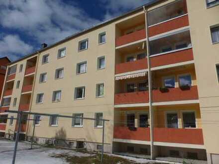 4-Raum Eigentumswohnung in Cranzahl!
