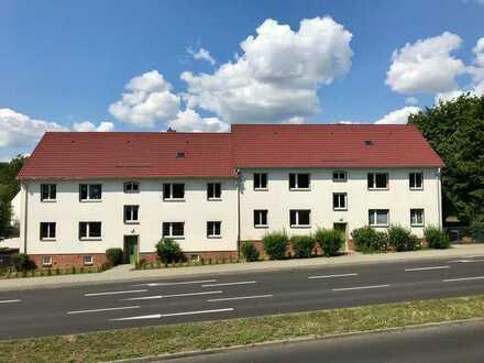 """Wohnanlage """"Am Klingetal"""" - Perfekt für junge Familien - """"Wohnen im Grünen - mitten in der Stadt"""""""